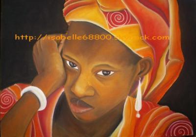 صورة من موقع mariage précose e Afrique