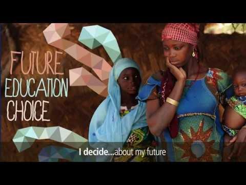من اجل حقوق كاملة للنساء بافريقيا