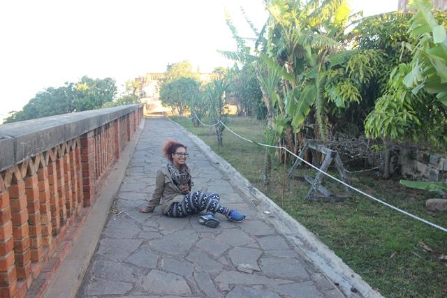 في العاصمة مدغشقر