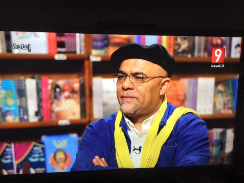الإعلامي عماد دبور